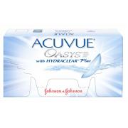 Acuvue Oasys (24 линзы)