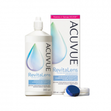 Acuvue Revitalens (300мл)