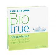 Biotrue ONEday (one day; 1 day) 90 линз