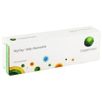 MyDay Daily Disposable (30 линз)